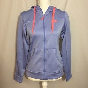 The North Face Women's Hoodie Sz S Gently Used
